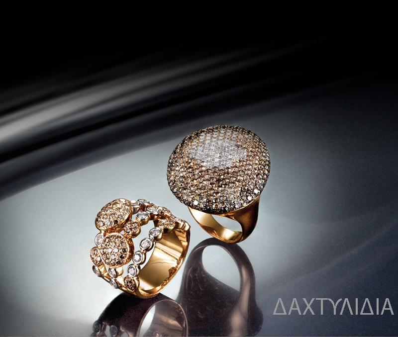 Δαχτυλίδια ασημένια και ατσάλινα με ημιπολύτιλες πέτρες σε μεγάλη ποικιλία  σχεδίων και εκπληκτικές τιμές. 45e0a202f6c