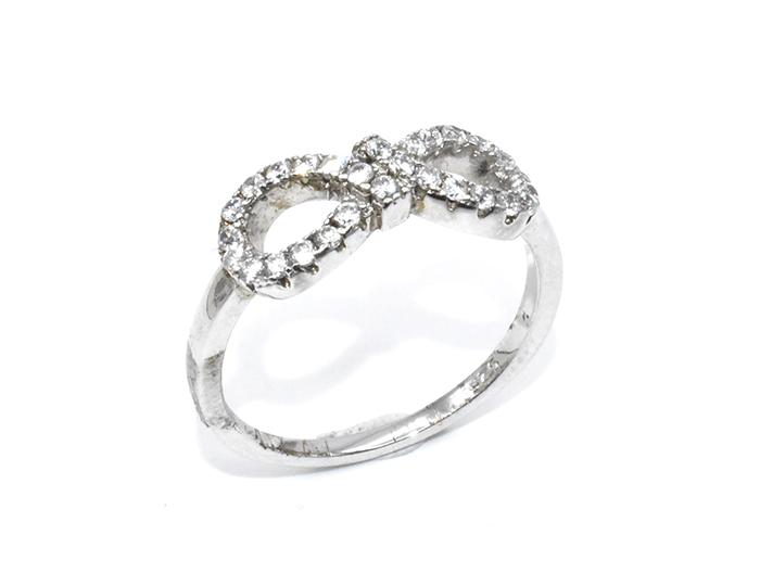 Δαχτυλιδι ασημενιο 925 επιπλατινωμενο σε ασημι με πετρες ζιργκον 6aece547583